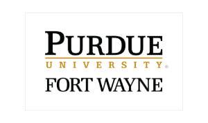 Fran McClellan Voice Actor Purdue Logo